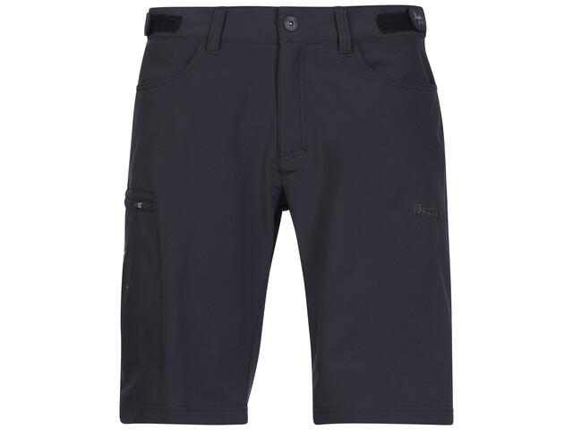 Bergans M's Torfinnstind Shorts Black